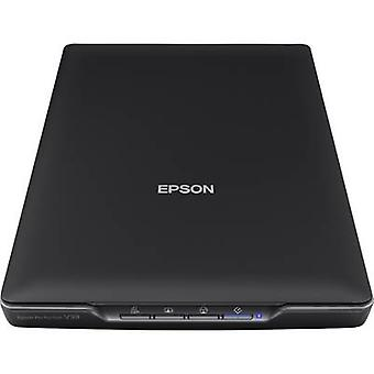 Epson Perfection V39 Flatbed scanner A4 4800 x 4800 dpi USB Documents, Photos