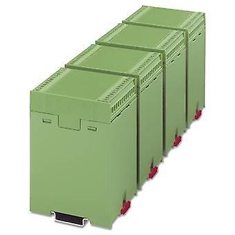 Phoenix Contact EG 67,5-A/ABS GN DIN rail de boîtier (couverture) 75 x 67,5 en plastique vert 1 PC (s)