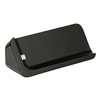 OEM سامسونج سطح المكتب قفص الاتهام لسامسونج غالاكسي S i500 (أسود) - ECR-D985BEGSTA