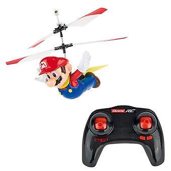 CARRERA RC 370501032 Super Mario vliegen Cape Radio gecontroleerde speelgoed