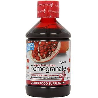 Aloe Pura, Pomegranate Juice, 500ml