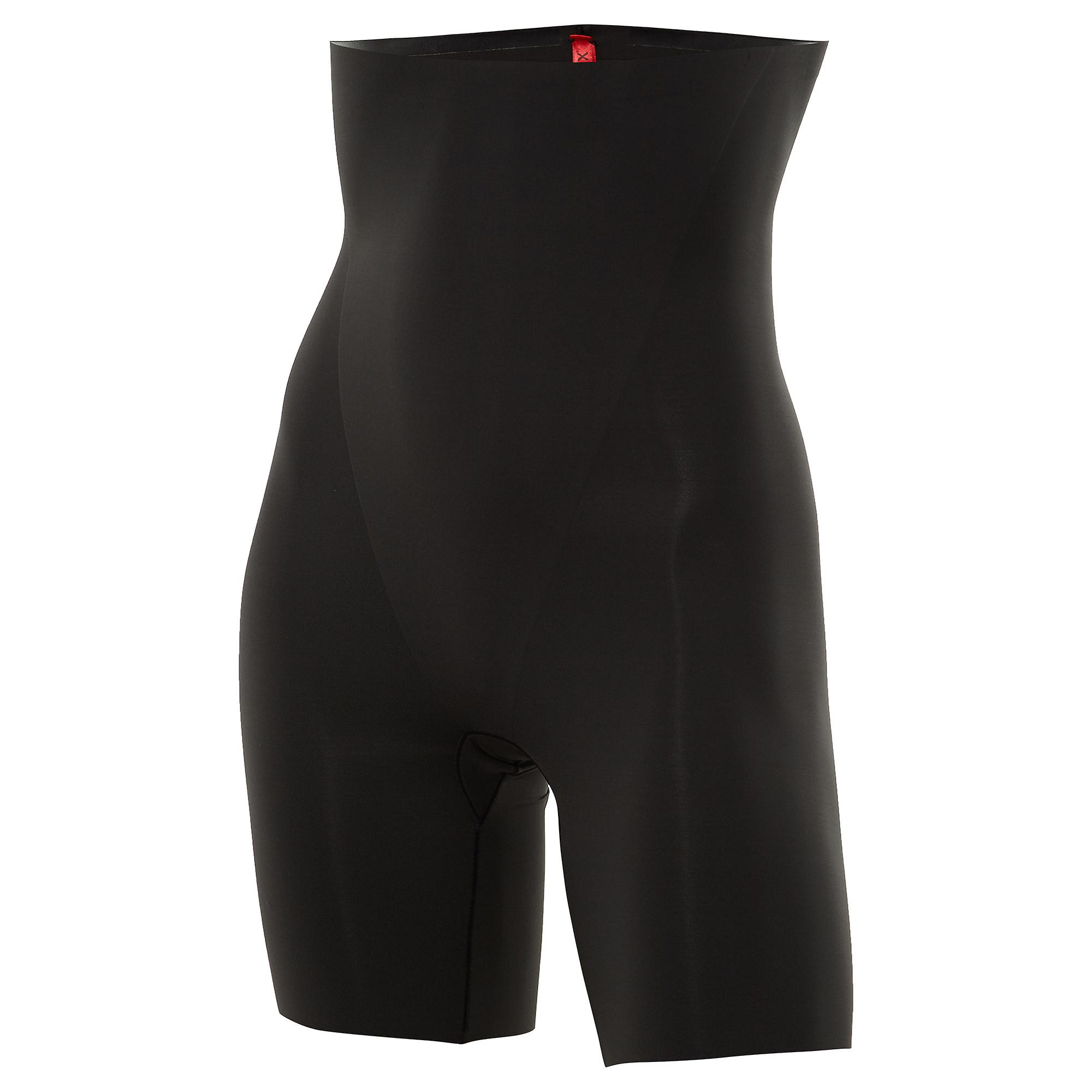 Spanx High-waisted Mid-thigh Style # 2123