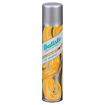 Batiste Dry Shampoo Brilliant Blonde 200ml
