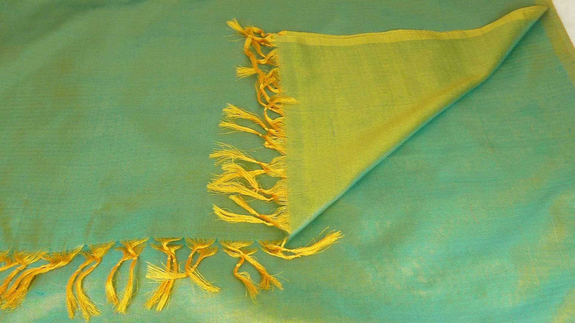 Varanasi Silk Long Scarf Heritage Range Joshna 4 by Pashmina & Silk