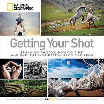 Obtenir votre Shot - superbes Photos - conseils pratiques - et interminable Inspir