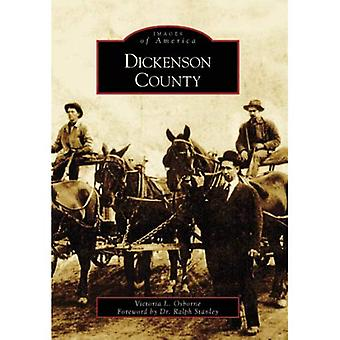 Dickenson County, Virginia (Images of America Series)