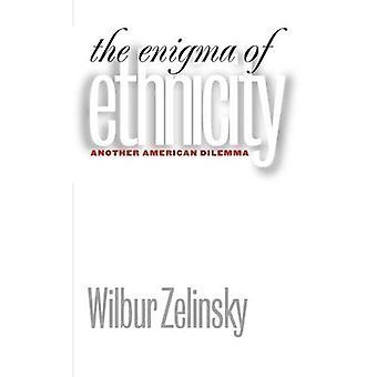 L'énigme de l'origine ethnique
