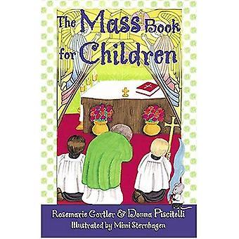 Massa bok för barn, den