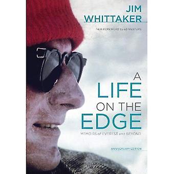 Ett liv i utkanten: Everest och okända memoarer