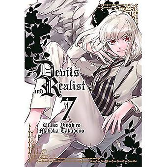 Devils och Realist Vol. 7