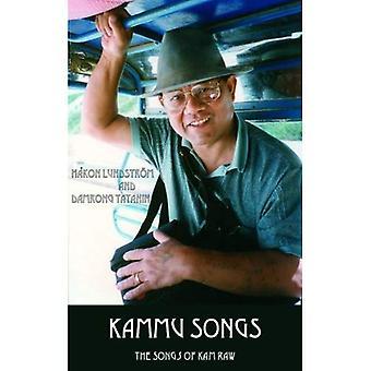 KAMMU Songs: Die Lieder der Kam roh