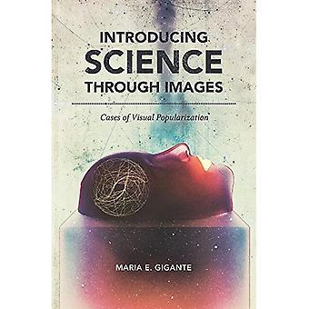 Införa vetenskapen genom bilder: Fall av visuella popularisering (studier i retorik/meddelande)