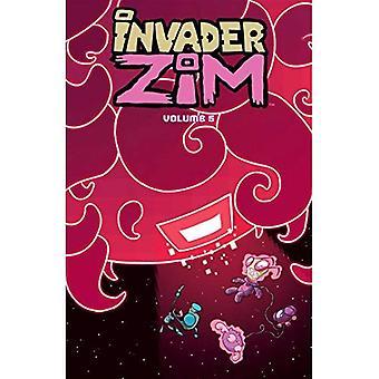 Invader Zim Vol. 5 (Invader Zim)