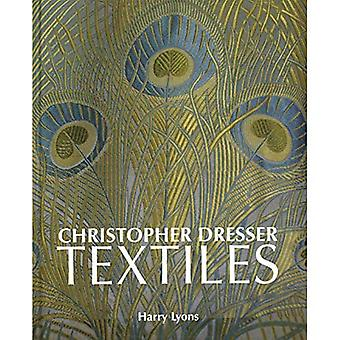 Christopher Dresser Textilien