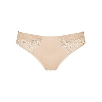 Triumph Contouring Sensation Tai Brief Nude Beige (00nz) Cs