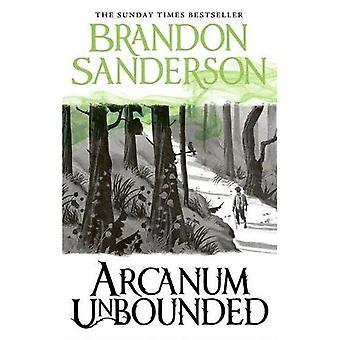 Arcanum gränslösa: Samlingen Cosmere