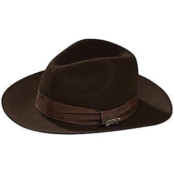 Indiana Jones Hat For Adults