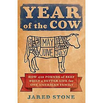 Mennessä STONE & JARED lehmän vuosi