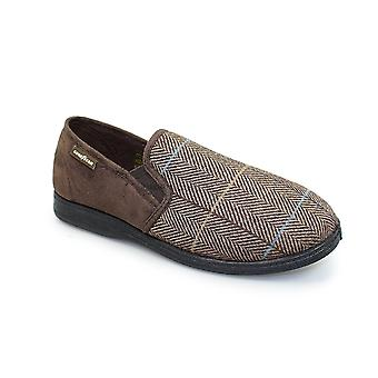 Goodyear Harrison Tweed toffel