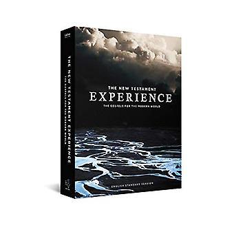 L'expérience du nouveau Testament: Les évangiles pour le monde moderne (ESV)