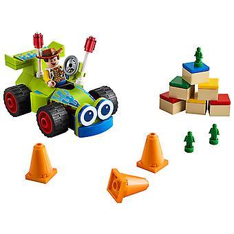 Lego Toy Story 10766 Woody en RC