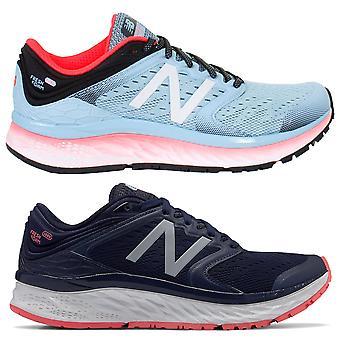 Nuevo Equilibrio Mujer Fresh Foam 1080v8 Zapatos de Running