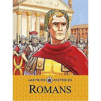 Ladybird Histories - Romans - 9780723277309 Book