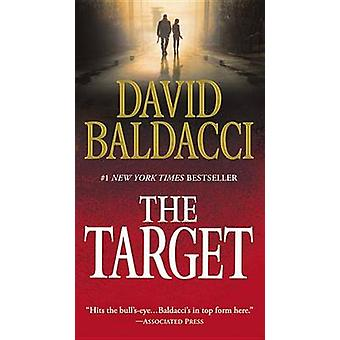 The Target by David Baldacci - 9781455521265 Book