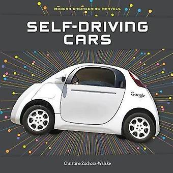 Self-Driving Cars by Christine Zuchora-Walske - 9781532110900 Book