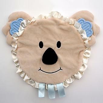Pipsy Koala komfort Doudou blå