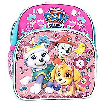 Mini Backpack - Paw Patrol - Skype/Everest/Marshall Pink 002275-2