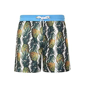 Thomas Royall Luca Montego Short de natation