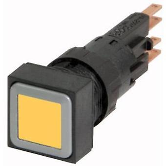 إيتون Q25LTR-GE Pushbutton الأصفر 1 pc (ق)