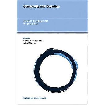 Complexidade e evolução - em direção a uma nova síntese para a economia por Dav