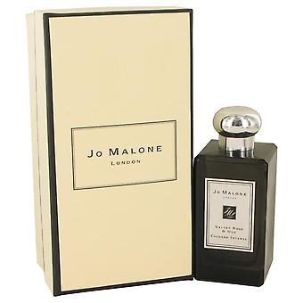 Jo Malone Velvet Rose & Oud Kolonia Intense Spray (Unisex) Przez Jo Malone 537328 100 ml