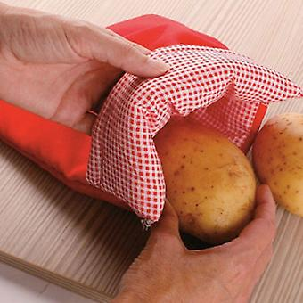 Perfect Potato Microwave Cooker