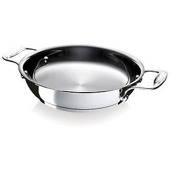 Beka kokki mini paista pannulla (keittiö, kotitalous, paistinpannuille)