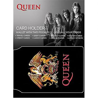 Queen Card Holder