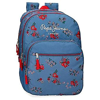 Pepe Jeans Pam Backpack 44.9 centimeters 23.9 Multicolor