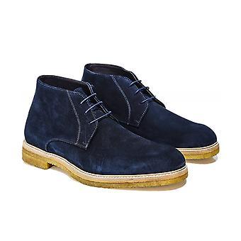 Joss Suede Chukka Boots