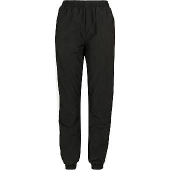 Urban Classics Women's Jogging Pants Striped Crinkle
