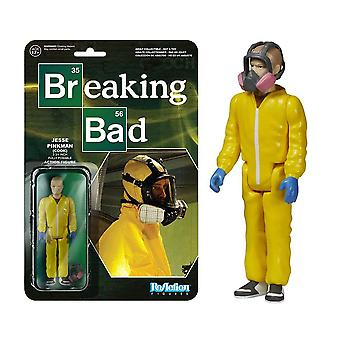 Breaking Bad Jesse Pinkman (Cook) ReAction Figure