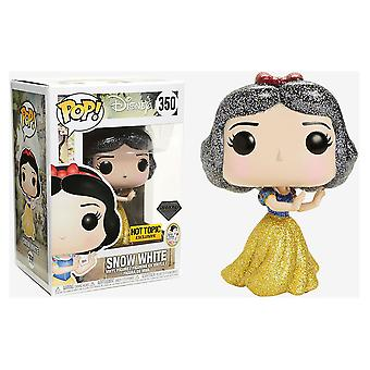 Snow White & Seven Dwarfs Snow White Diamond Glitter US Pop