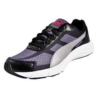 Puma Expedite Black / Silver