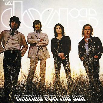 Doors - Waiting for the Sun [CD] USA import