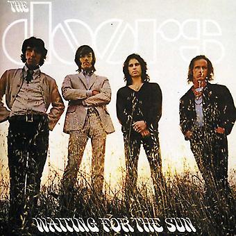 Dörrar - väntar på solen [CD] USA import