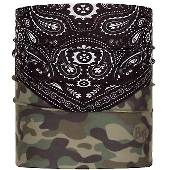 Buff New Dog Buff Neck Warmer à Camo Cash Multi M/L