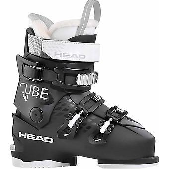 Head Women's Cube3 80 - Black/White