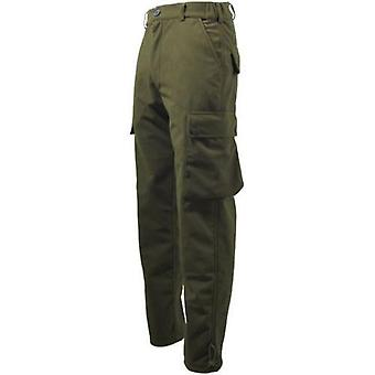 Juego EN302 tecl-madera Stealth pantalones impermeables