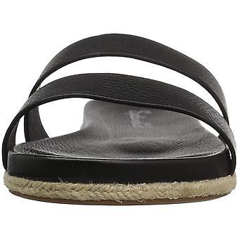 Splendid Women's Brittani Sandal, Black, 7 Medium US